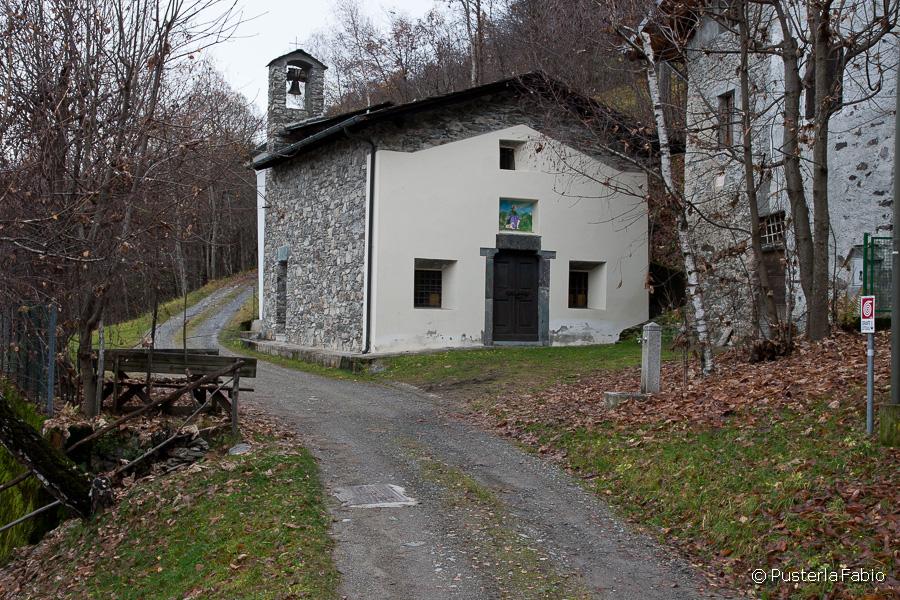 Chiesetta di San Rocco