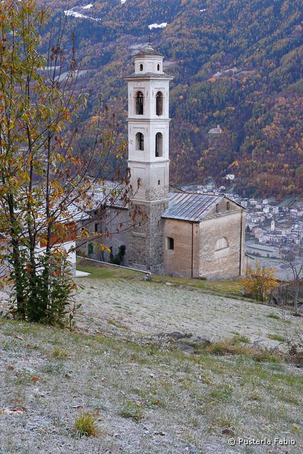 Chiesa di Rogorbello