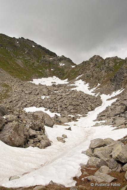 Buco della neve