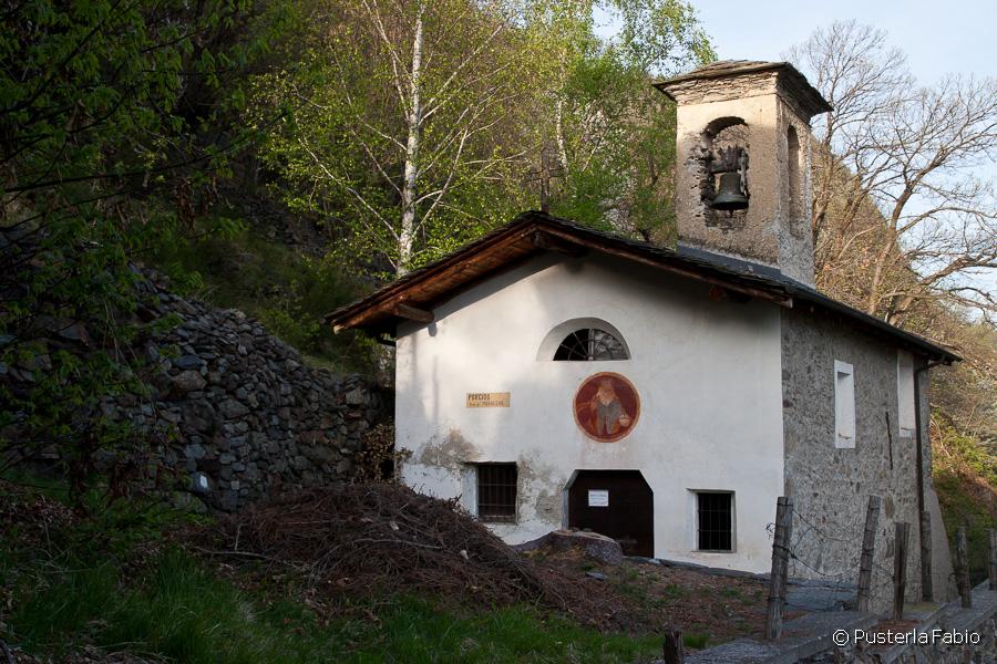 Chiesetta di San Sebastiano