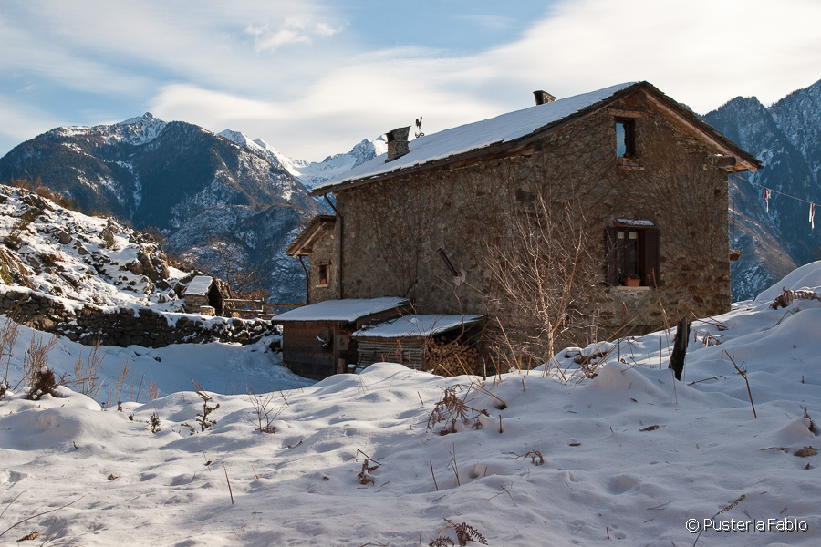 Casa del Partigiano