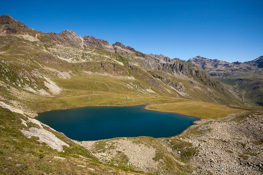 Lago Malghera
