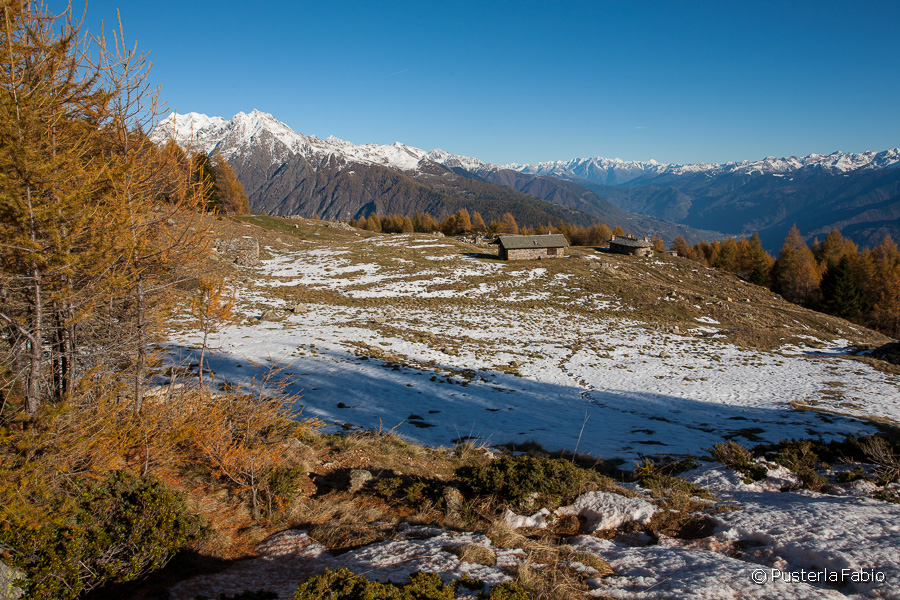 Alpe Poverzone