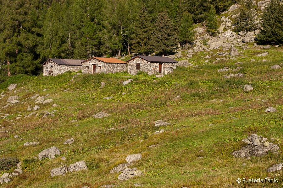 Baita Monte Basso