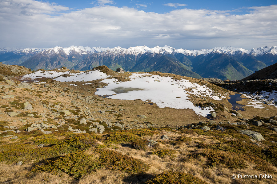 Alpe Visogno