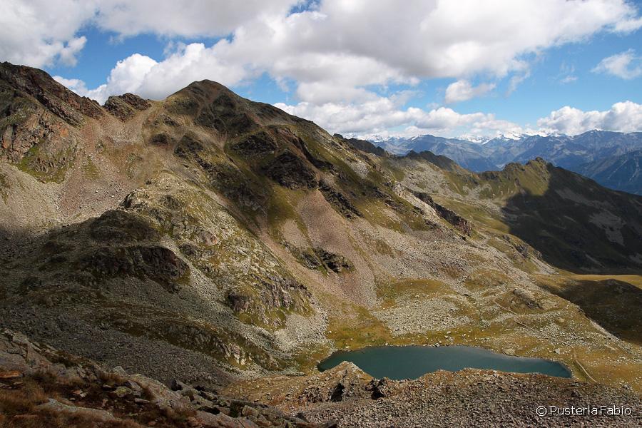 Lago Schiazzera