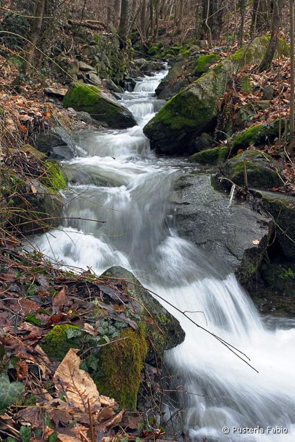 Le acque della Magada