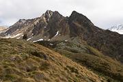 A pochi passi dall'alpe