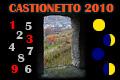 Calendario - Castionetto 2010